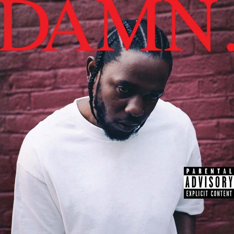 'DAMN' Kendrick, you right by Dakota Palmer