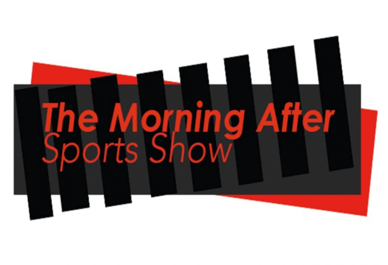 The Morning After sports show 4.26.17 by WFSE Radio