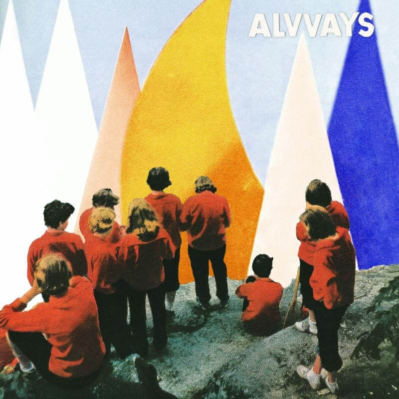 'Antisocialites' sets Alvvays apart in a sea of jangly surf pop  by Livia Homerski
