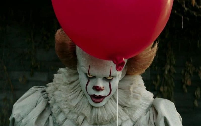 The success of 'It' and comparisons to other horror remakes by Gabriel Hypes