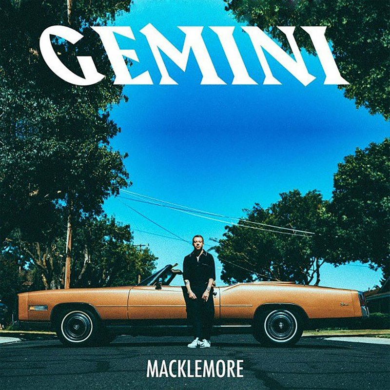 Review: Macklemore — Gemini by Hannah Webster