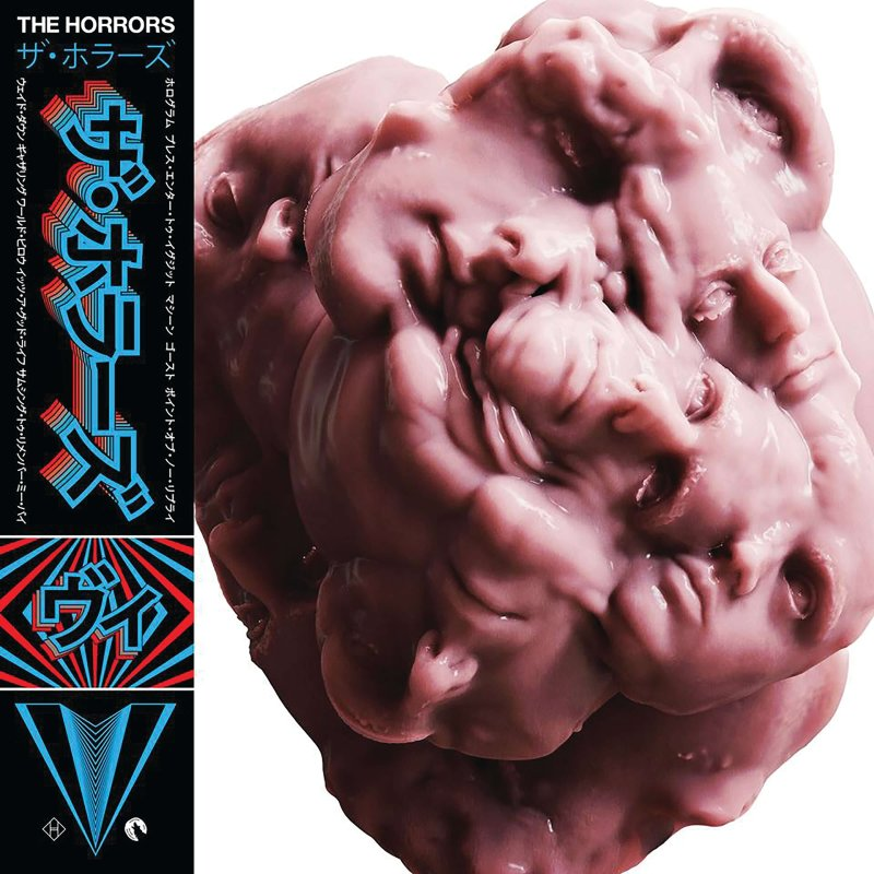 Review: The Horrors – V by Roman Sabella