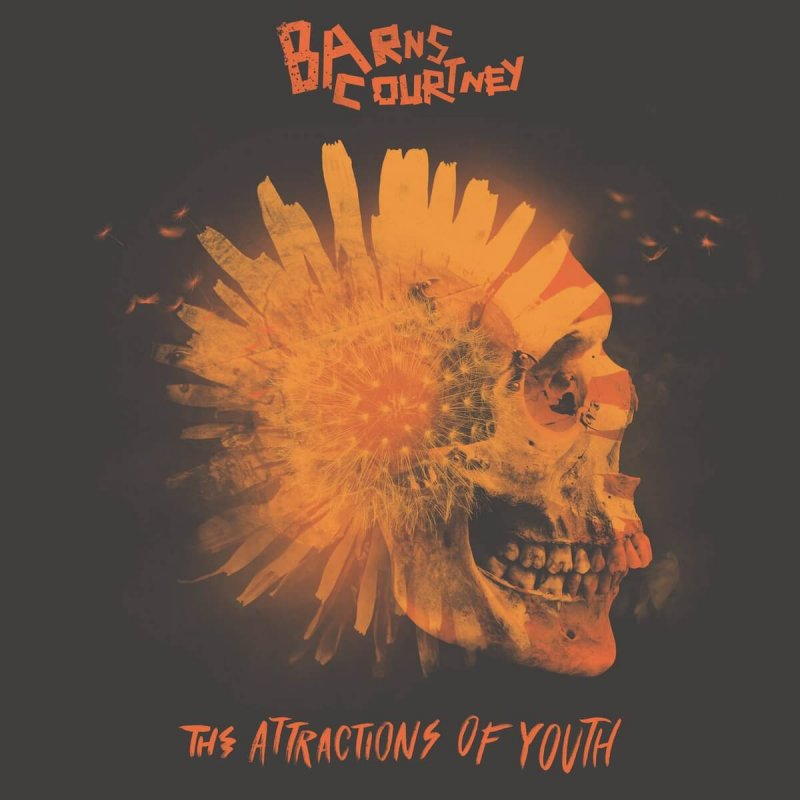 The Freshmen Series: Barns Courtney releases debut LP by Dakota Palmer