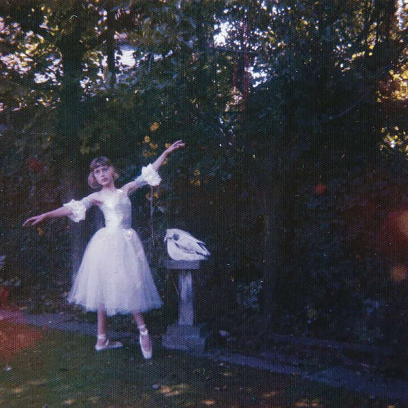 Review: Wolf Alice — Visions of a Life by Livia Homerski