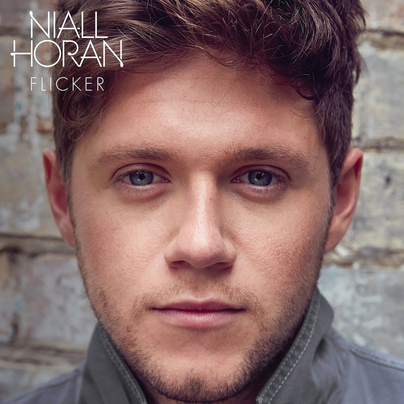 Review: Niall — Flicker by Madi Gross