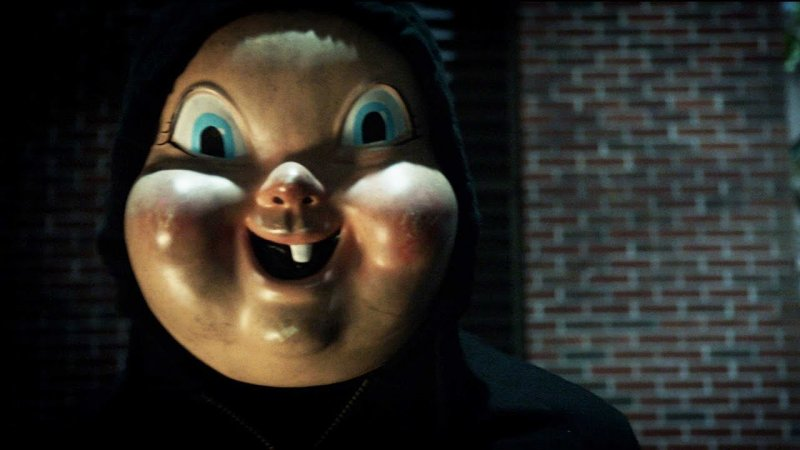 'Happy Death Day'  killed me again and again by Gabriel Hypes