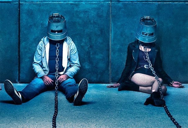 Review: 'Jigsaw' cuts back and forth by Gabriel Hypes