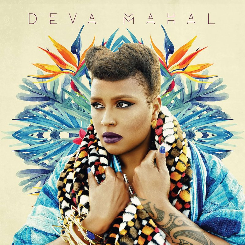 The Freshmen Series: Deva Mahal releases self titled EP by Dakota Palmer