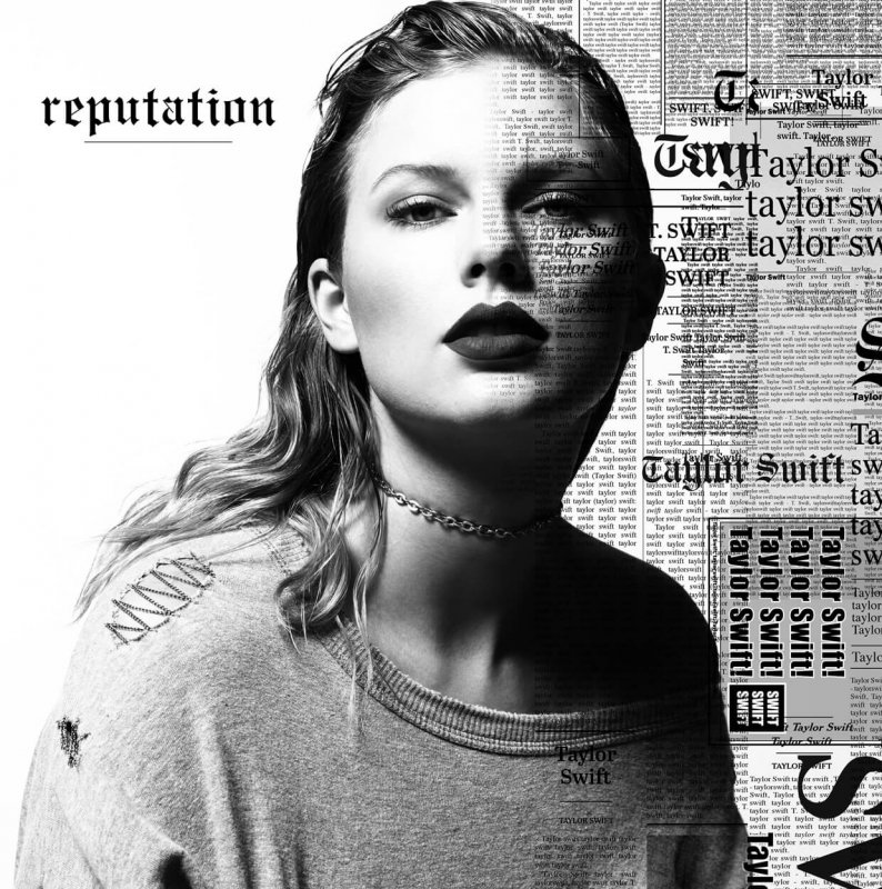 Review: Taylor Swift — Reputation by Dakota Palmer