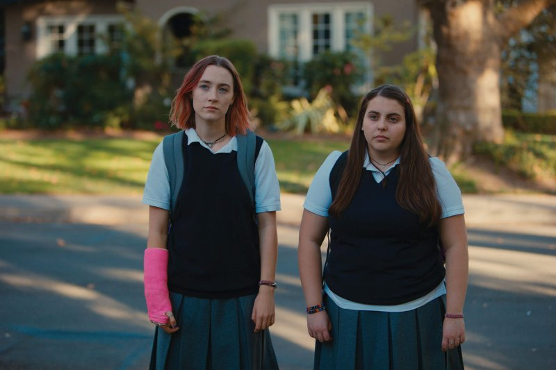 'Lady Bird' flocks to the top of Best Picture nominees by Gabriel Hypes