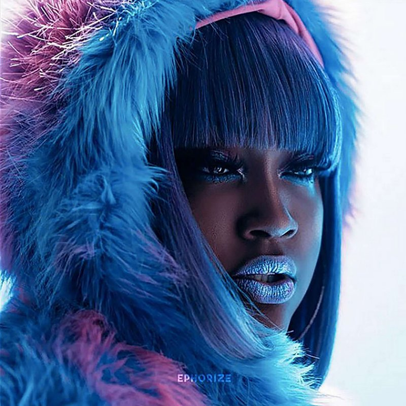 Somewhere between Salacious and Serious, Cupcakke's 'Euphorize' Takes the Cake  by Livia Homerski