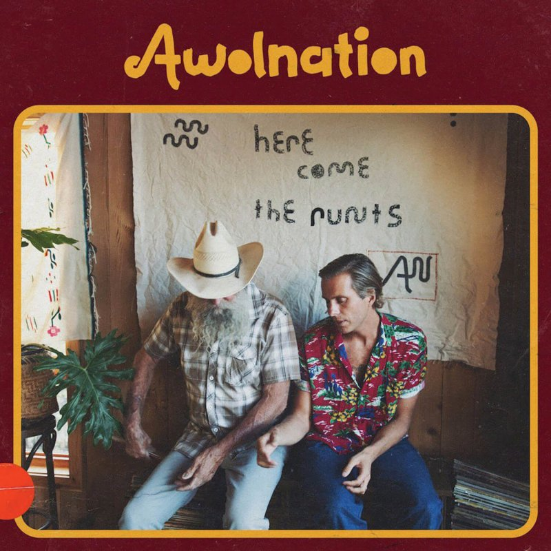 "The runts are here and underwhelming on Awolnation's ""Here Come the Runts""  by Livia Homerski"