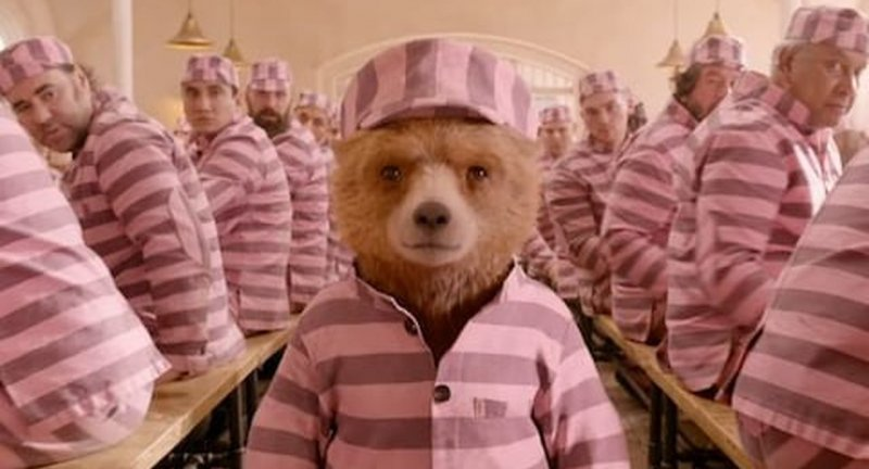 Nothing but fuzzy feelings in 'Paddington 2' by Hannah McDonald