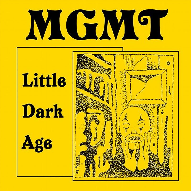 Review: MGMT — Little Dark Age by Britton Rozzelle