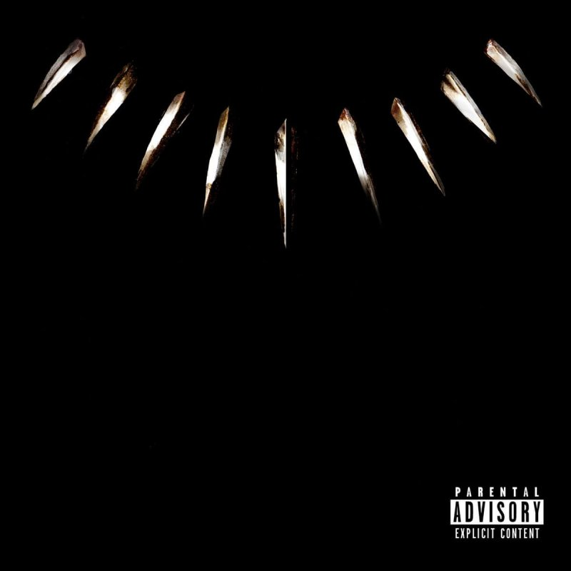 Review: Various Artists — Black Panther: The Album by Madi Gross