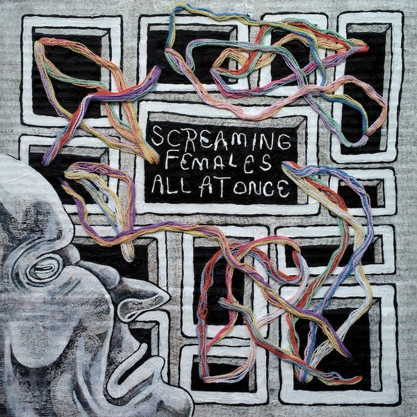 Review: Screaming Females — All At Once by Hannah McDonald