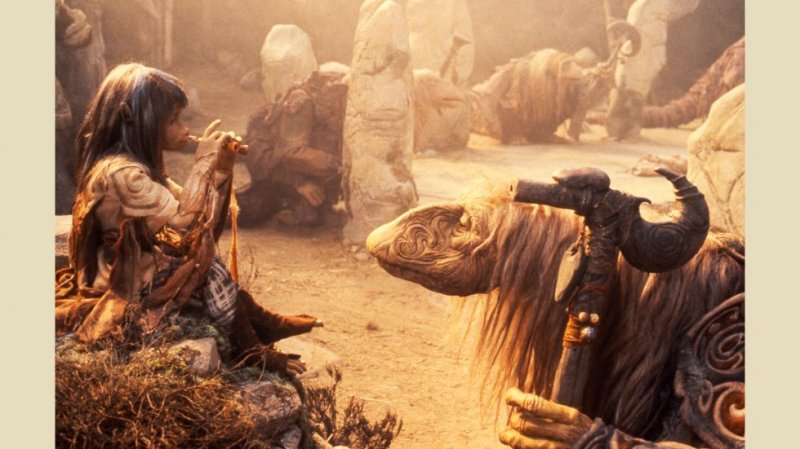 A classic returns: 'The Dark Crystal' re-released in theaters by Zeila Hobson