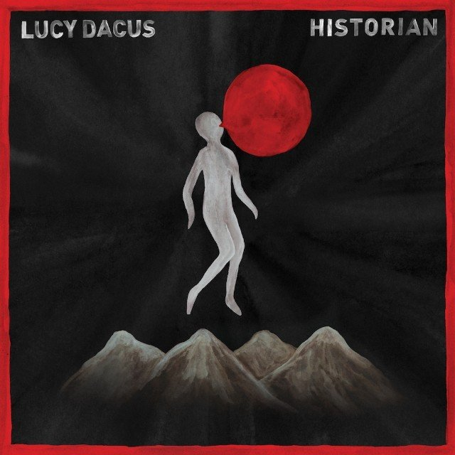 Review: Lucy Dacus — Historian by Livia Homerski