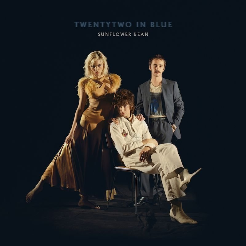 Review: Sunflower Bean — Twentytwo in Blue by Livia Homerski