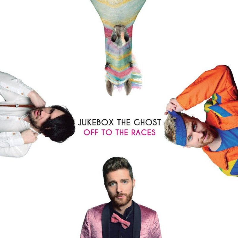 Review: Jukebox the Ghost — Off to the Races by Britton Rozzelle