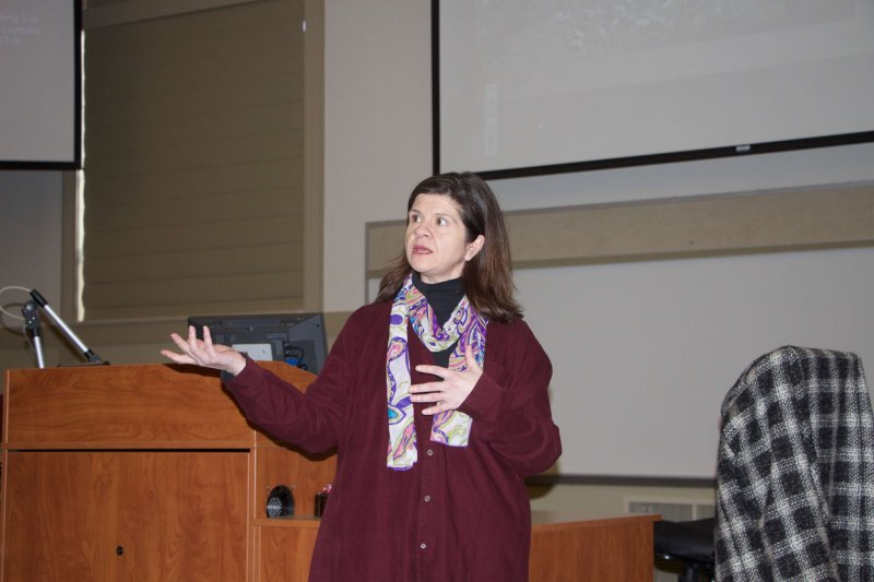 PSB and Edinboro University come together for Cold War panel by Erica Burkholder