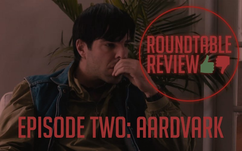 Roundtable Review: Aardvark by EdinboroNow