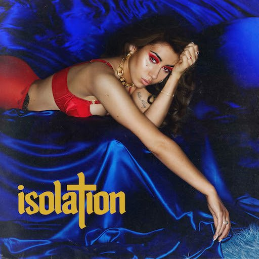 Review: Kali Uchis — Isolation by Britton Rozzelle
