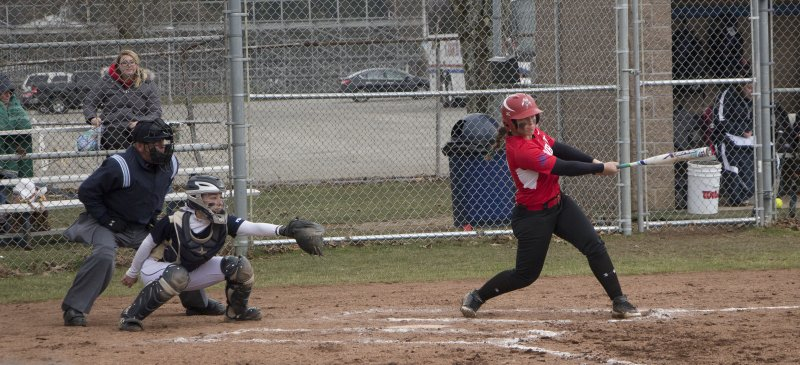 'Boro softball defeats Clarion for first win in five games by Chris Rosato Jr.