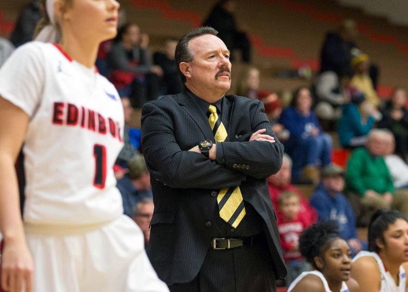 Swank retiring after 31 years as 'Boro women's basketball coach by Dakota Palmer