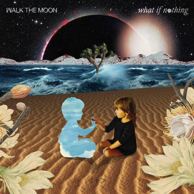 The Album That Changed My Life: What If Nothing by Nathan Brennan