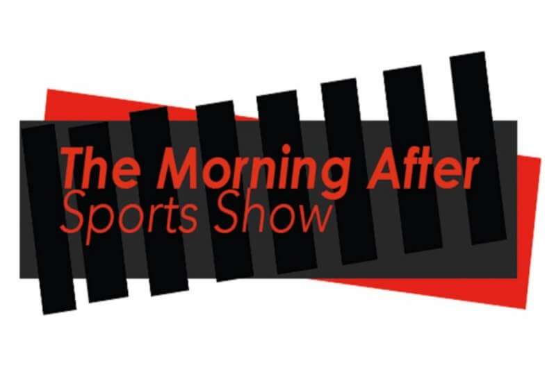 Listen: The Morning After — Sept. 11 2018 by George Schmidt