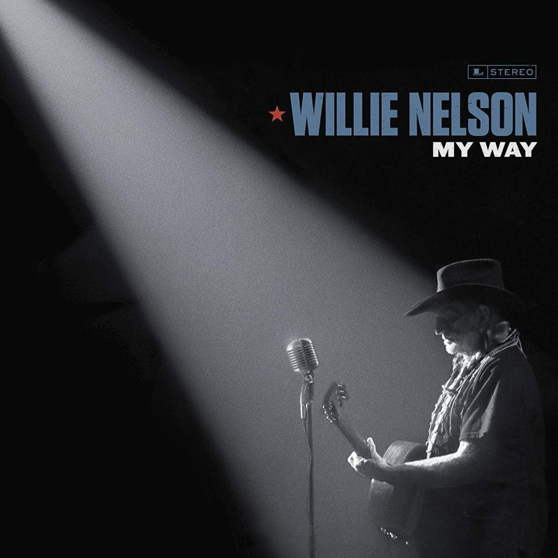 Review: Willie Nelson — My Way by Madi Gross