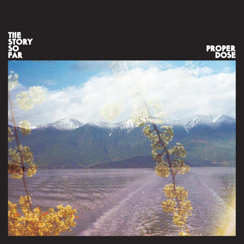 Review: The Story So Far — Proper Dose by Ben McCullough