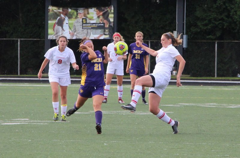 Soccer falls to WCU in closing minutes by Erica Burkholder