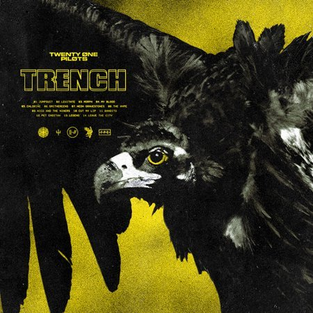 Review: Twenty One Pilots — Trench by Gregory Rounds