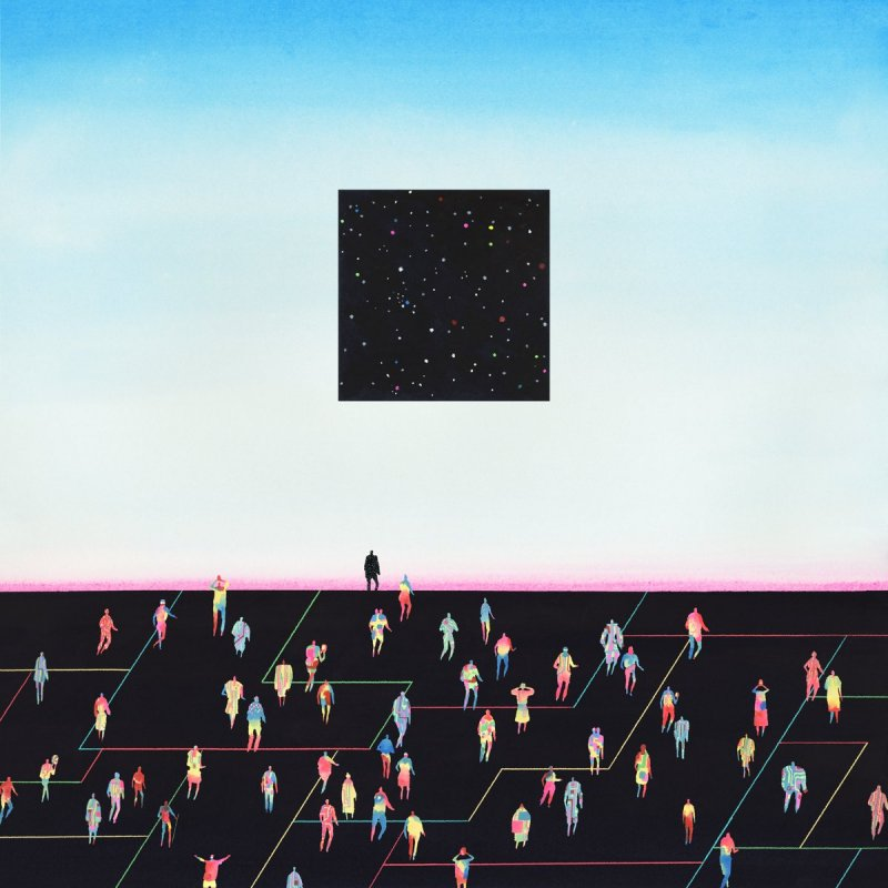 Review: Young the Giant — Mirror Master by Nathan Brennan