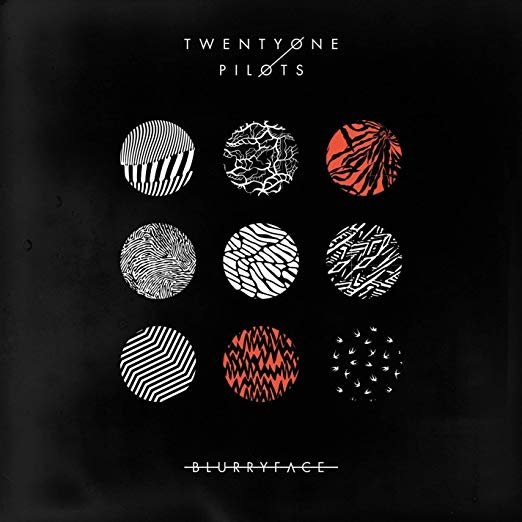 Album that changed my life: Twenty One Pilots — Blurryface by Shayma Musa