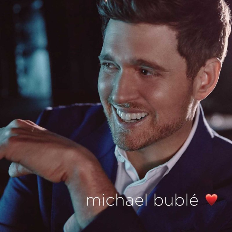 Review: Michael Bublé — Love by Nathan Brennan