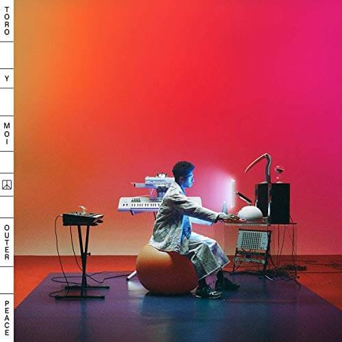 Review: Toro Y Moi by Britton Rozzelle