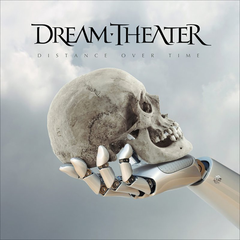 Review: Dream Theater -  'Distance Over Time' by Amber Chisholm