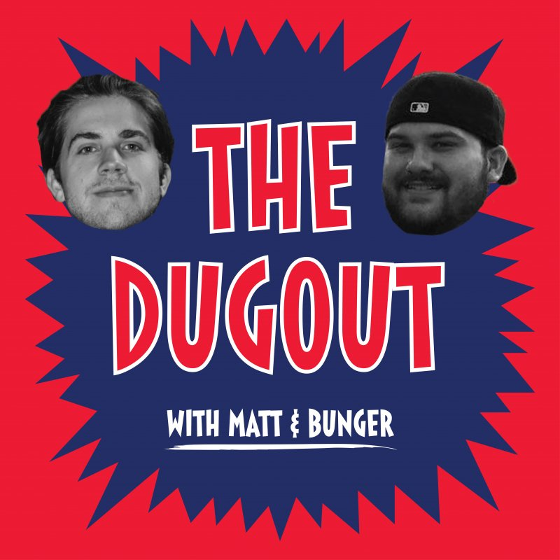 The Dugout with Matt & Bunger: Ep. 003 by WFSE Radio