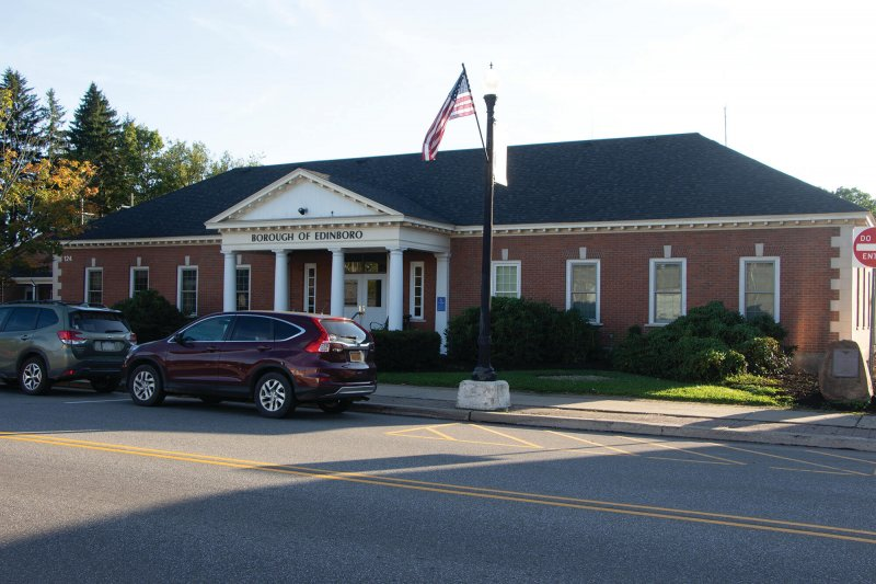 'Boro Council meets Sept. 9 by Amber Chisholm & Shayma Musa
