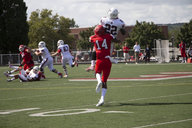 Edinboro starts season 0-3, suffer loss on the road against East Stroudsburg by Chase Rowland