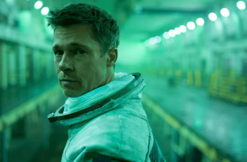 Movie review: 'Ad Astra' by Jason Hurst