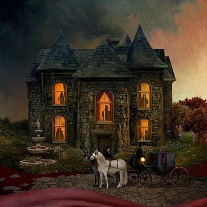 'Poison in the Tail' — Review of Opeth's 'In Cauda Venenum' by Rhiannon Pushchak