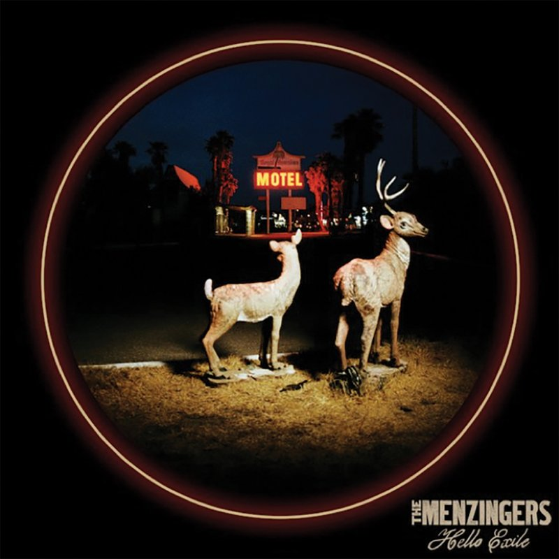 Life after the party: 'Hello Exile' by The Menzingers by Evan Donovan