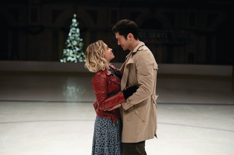 Movie Review: 'Last Christmas' by Samantha Mannion