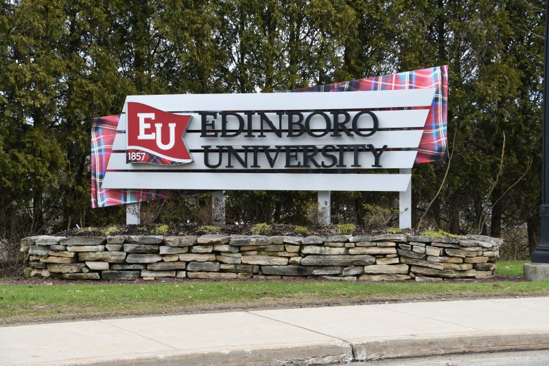 Edinboro extends suspension of in-person classes through summer by Nathan Brennan