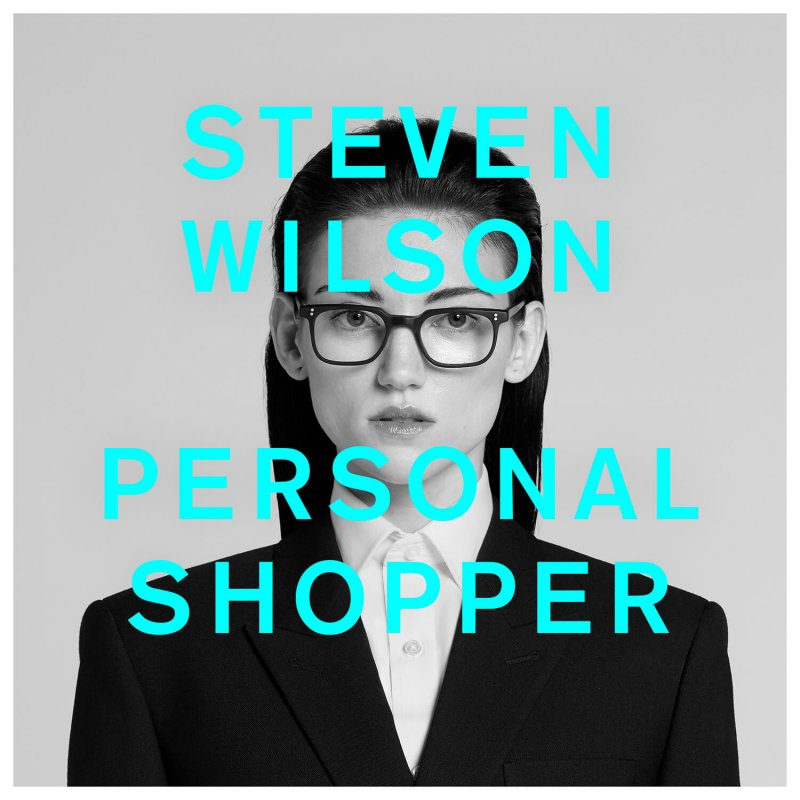 Review: Steven Wilson — Personal Shopper by Rhiannon Pushchak