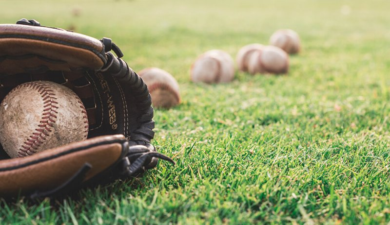VOICES: It took a pandemic to fall back in love with baseball by Sam Bohen